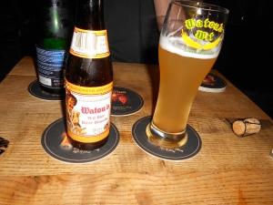 Watou's Wit Bier