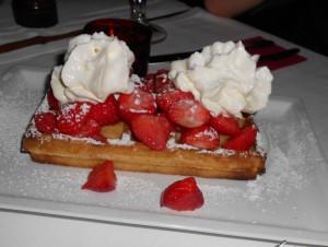 Belgian Waffles!!