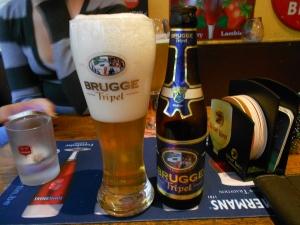 Brugge Tripel