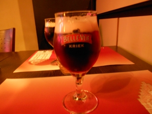 Bellevue Kriek
