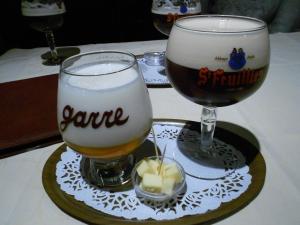 Garr & St Fruillien