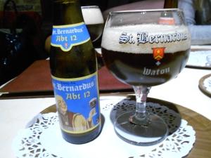 St Bernardus Apt 12