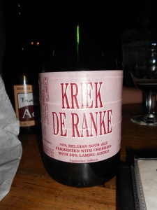 Kriek De Ranke