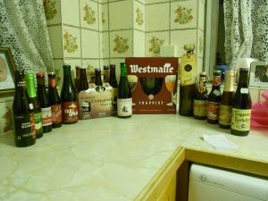 My Brugge Souvenirs!